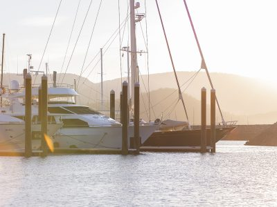 Abell Point Marina, Airlie Beach, Queensland