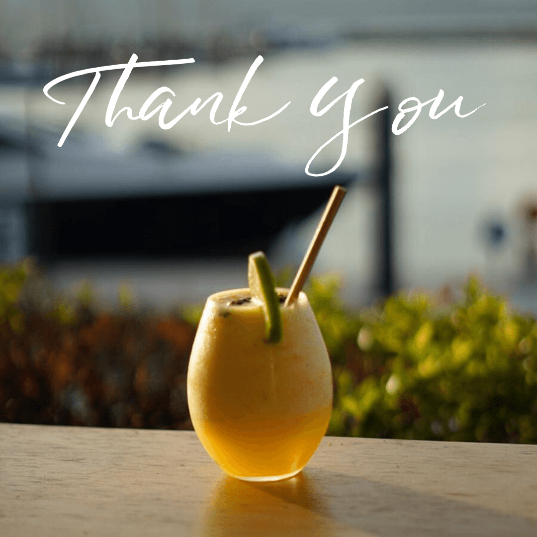 Thank you ~ We are Re-Opening at 3pm July 15th